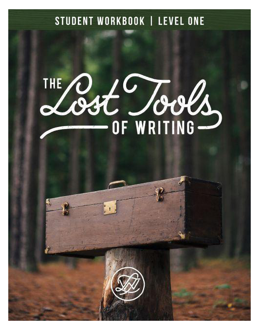 The_Lost_Tools_of_Writing